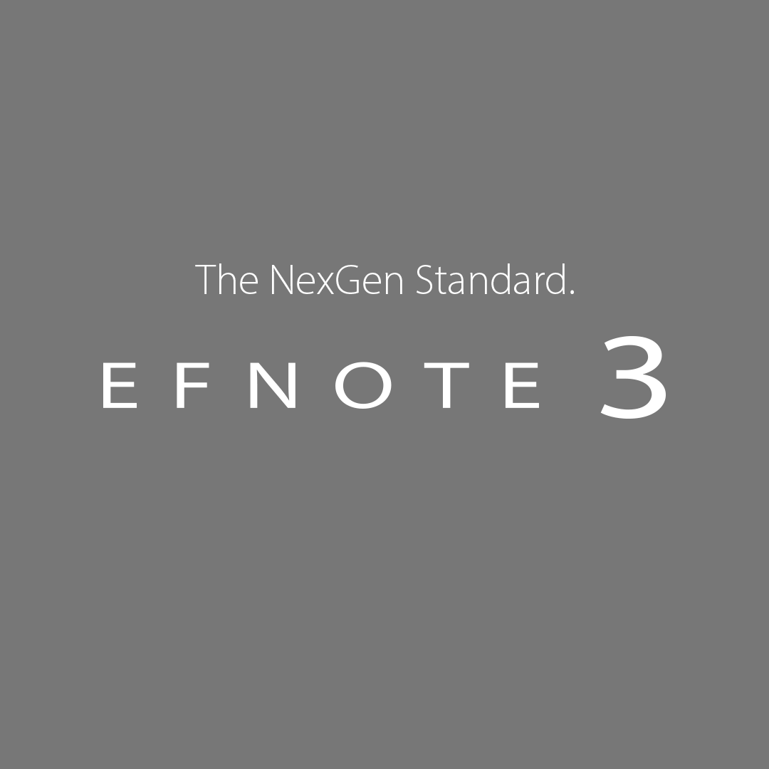 Electronic Drums EFNOTE 3