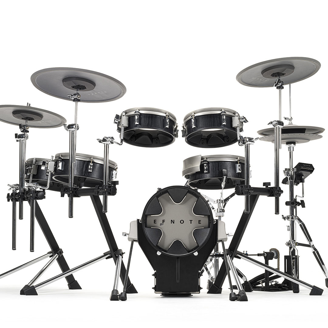 Electronic Drums EFNOTE 3X